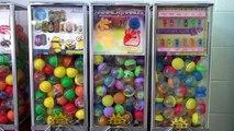 Marron des œufs domestiques cacahuètes jouet vente Charlie thomas rap gashapon machine surprise 6
