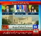 Ch Nisar Ali Khan knew that Panama Case verdict will be announced tomorrow- Mujib Ur Rehman Shami