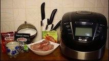 Dans le pour délicieuses saucisses maison multivarka recettes de saucisses de recettes maison Multivarki