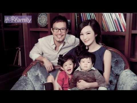 《未來Family》劉軒專訪:未來家庭,新世代教養分享