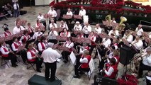 CMB: Santa Claus Is Coming To Town com. Haven Gillespie/J. Fred Coots, arr. Jerry Burns