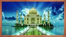 De misterios el 18 Taj Mahal hindi, 18 de misterio que conmocionó al Taj Mahal J-India