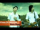 BATA BAND - Cinta Di Sekolah (Muzik Video Official)