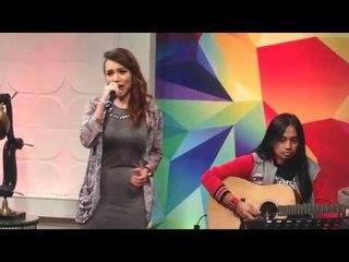 Farahdhiya - Ku Tak Rela (Akustik @ Wanita Hari Ini)