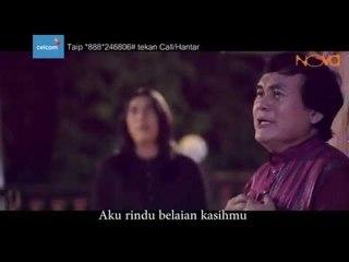 Eddie Hamid & Rosly Lana - Aidilfitri Tanpa Mu (Official MTV)