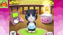 Jeunes filles pour dessins animés dessins animés pro série 1 chat Angela phoques jouer au chat