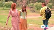 Buffy Reunion: Alyson Hannigan Calls Willow/Tara Relationship A Gift | PEN | Entertainment