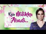 Farahdhiya - Milikku Abadi  (Lirik Video Official)