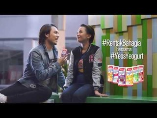 Akim & Stacy - Rentak Bahagia (Official Music Video)
