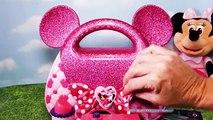 Et les cas Comparaison souris de de jouets voyager vidéo Minnie disney minnie figaro disney mickey