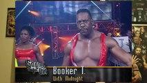 Booker T & Stevie Ray (Harlem Heat) Elite 46 WCW / WWE Mattel Figure Review & Unboxing