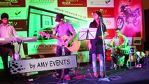 Live Band   Female Singer  by Amy Events India