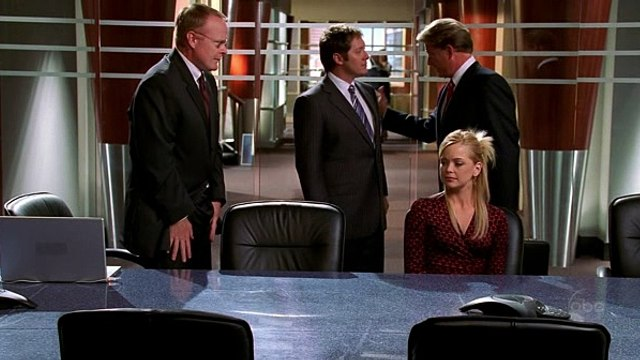 Boston Legal S02E10 Legal Deficits