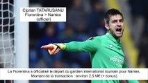JT du Mercato (28/07/17) : Dalbert à Inter Milan, Matuidi à Juventus, Lemar à Arsenal...