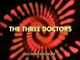 330 Doctor Who Classic - S10E01 - Partie 01 - The Three Doctors