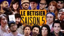 Le Bêtisier - Saison 5