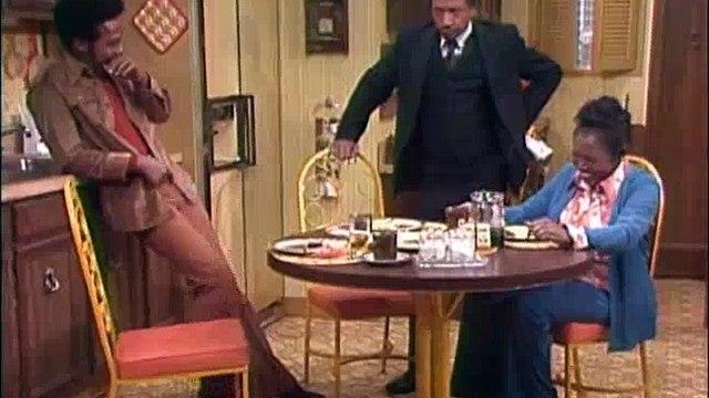 The Jeffersons   S01E09   Meet the Press