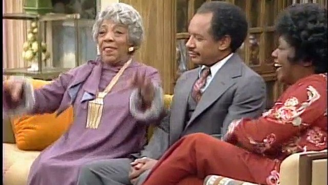 The Jeffersons   S02E12   George and the Manager