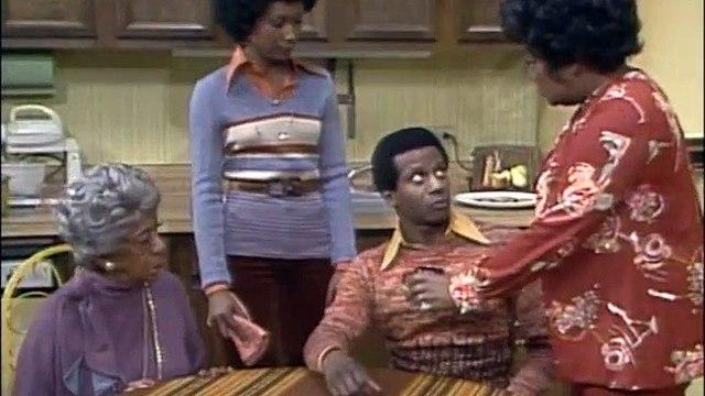 The Jeffersons   S02E22   Lionel's Problem
