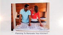 Modern Kitchen Cabinets and Remodeling Services in Florida