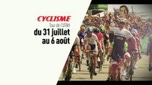 Cyclisme - Tour de L'Utah : Tour de l'Utah bande annonce