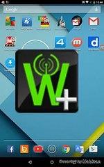 Bruteforce wpa2-psk wifi password via android