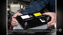 Mobile Mechanic Services Brighton