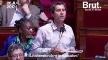 """Débat sur le """"dress code"""" à l'Assemblée nationale : une longue histoire"""