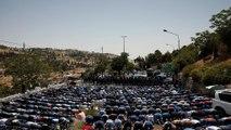 Iερουσαλήμ: Σε κλίμα έντασης η προσευχή της Παρασκευής