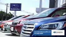 Patriot Subaru of North Attleboro Customer Ratings Near Rhode Island, RI - Subaru Dealers