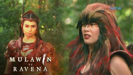Mulawin VS Ravena: Sang'gre Pirena laban kay Tuka | Episode 50