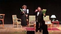 Fanny Ardant : sa surprenante confidence sur Gérard Depardieu