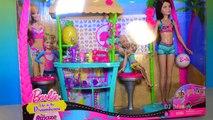 Piscine la natation jouets Barbie