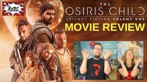 Origin Wars  osiris Child volume 1 2017 | Mad Max meets Starwars |  movie review The Ruby Tuesday