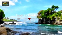 Enjoy Bali's Scenic Sea Temple - Tanah Lot Temple - BALI :