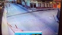 Accidente Huehuetenango