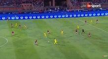 0-1 Mohamed Boulaouidet Goal HD - Al Ahly (Cairo) 0-1 NA Hussein Dey (Algeria) 28.07.2017