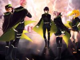 Seraph of the End Opening 2 Nightcore