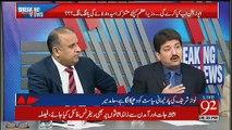 Kam az Kam 3 Prime Ministers Ko Nawaz Shareef Ne Establishment K Sath Mil Kr Nikal Chukay Hain- Hamid Mir