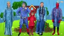Rain Rain Go Away and More Nursery Rhymes | Songs for Children | Nursery Rhymes for Babies