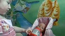 Беби борн: Вещи, мебель и игра с куклами беби борн
