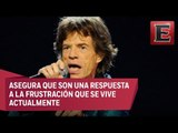Mick Jagger lanza dos sencillos