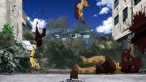 Watch anime: Saitama(Serious punch)