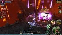 Clash for Dawn - mission baron boss (complete)