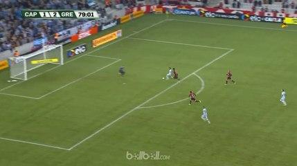 Highlight: Atletico Paranaense 2-3 Gremio