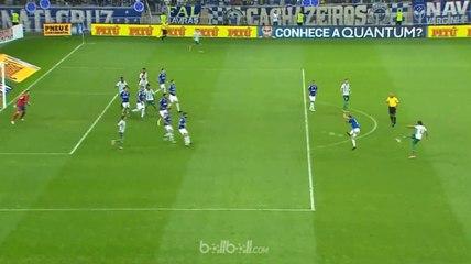 Highlight: Cruzeiro 1-1 Palmeiras