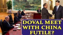 Sikkim Standoff: Doval meets Chinese President Xi Jinping in BRICS Summit | Oneindia News