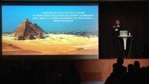 Patrice Poyard | Excellente conférence sur le mystère des anciennes civilisations 1:3