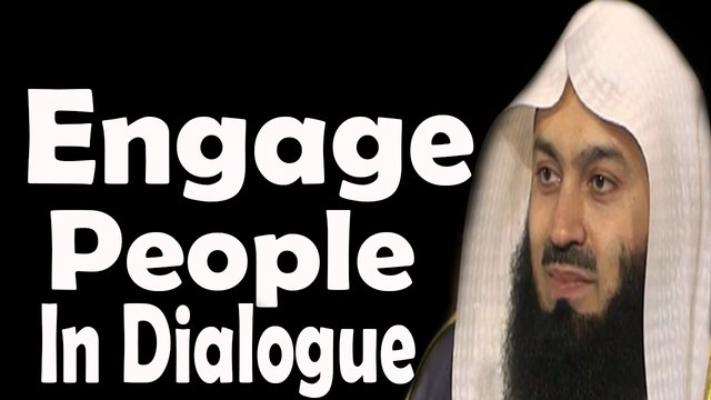 Learn Lesson From The Queen Of Sheba –Mufti Menk Eng-Sub