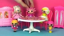 Fée Lalaloopsie dent enfants pour dessins animés série lalalupsi nouvelle fée des dents 4